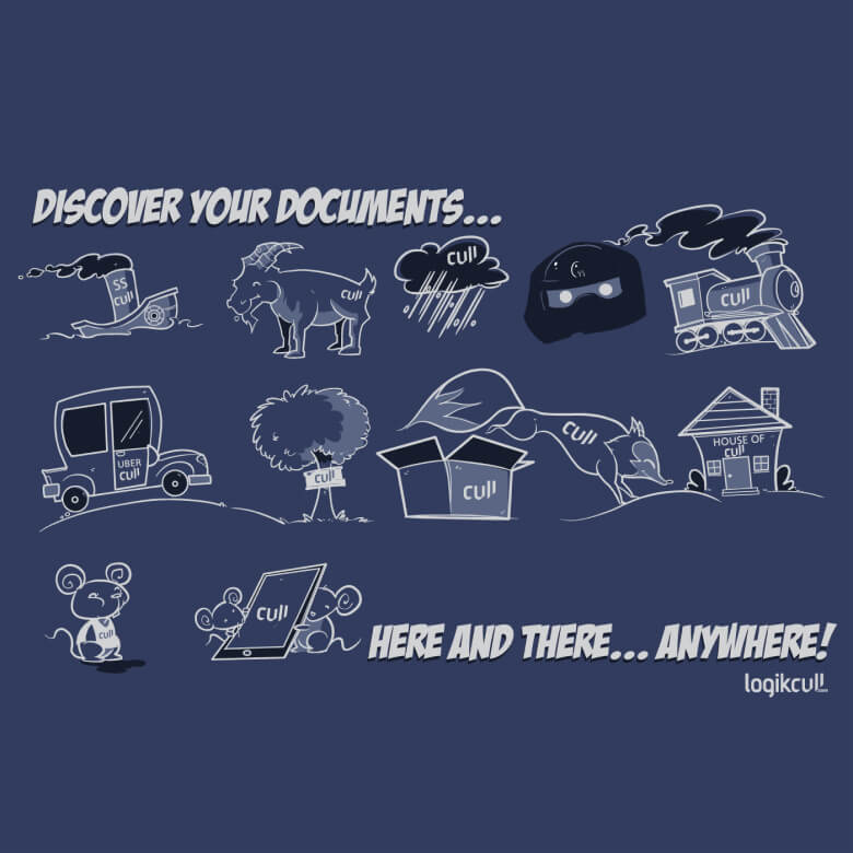 Discovery Anywhere