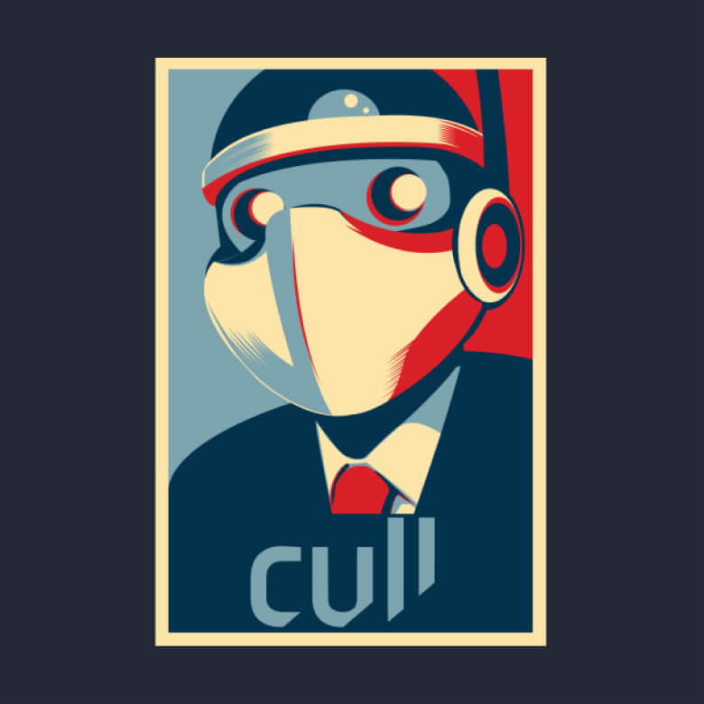 Yes We Can (Cull)