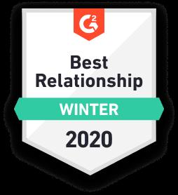 Best Relationship 2020