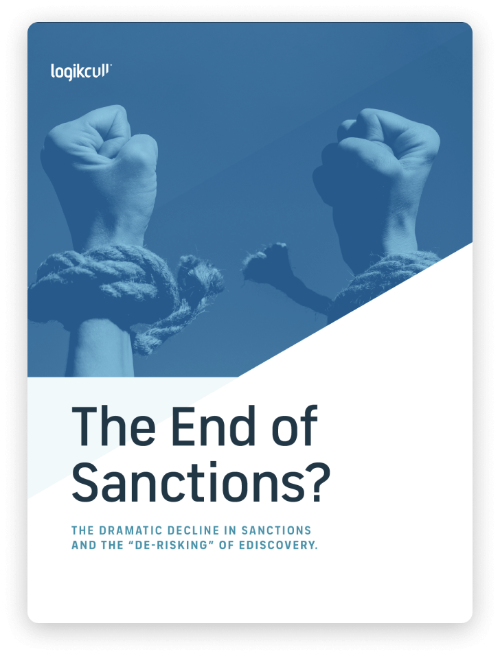 """""""The End of Sanctions"""" cover page, showing two bound hands breaking free"""