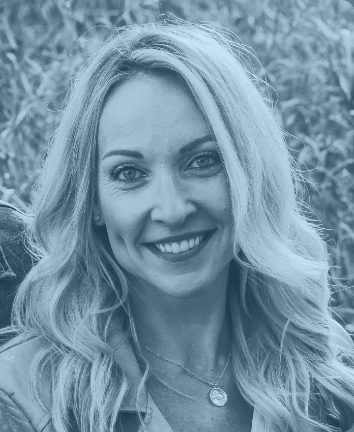 Lindsay Kolar, Gordon Food Service