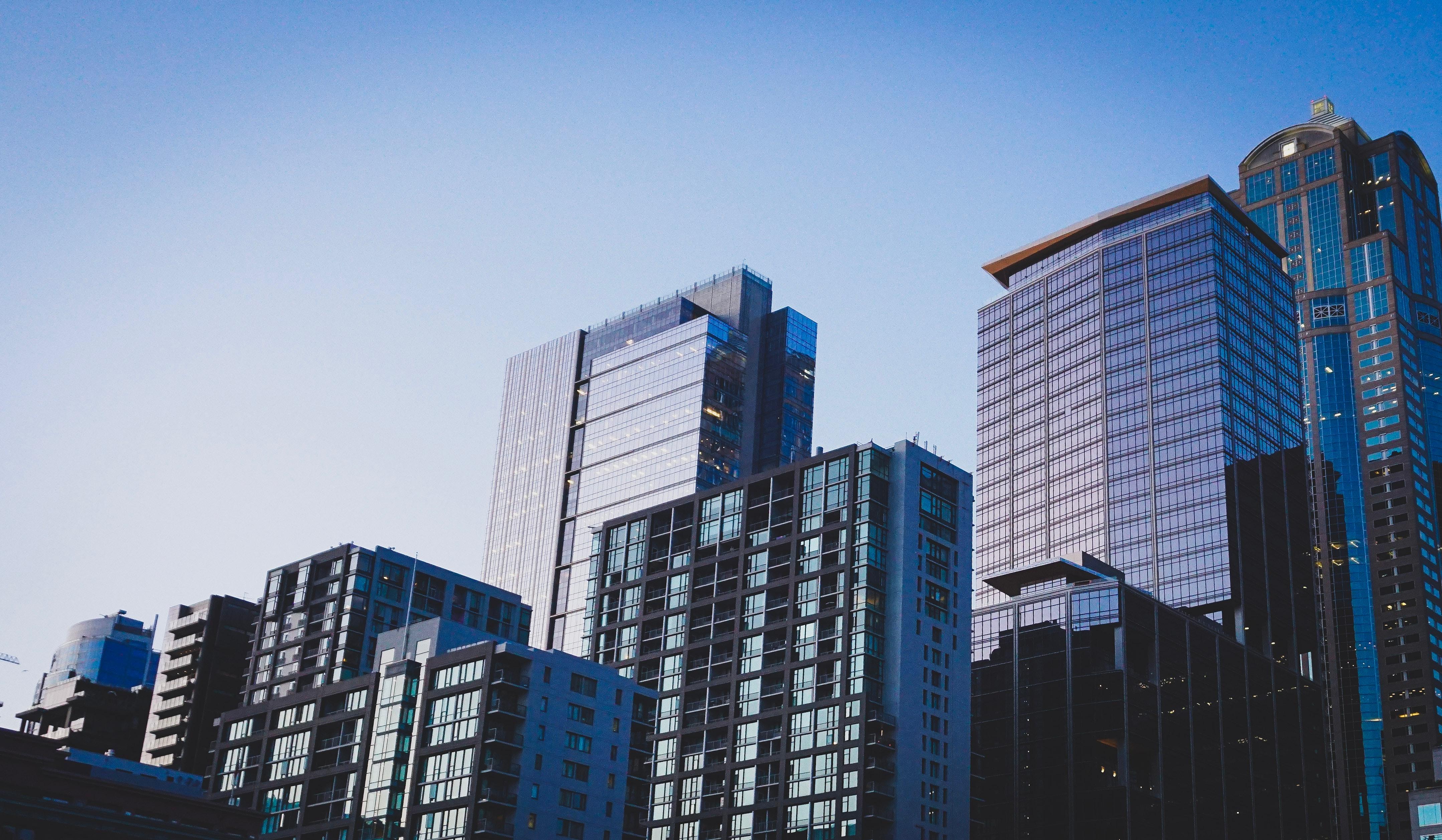 Alternative Immobilienfinanzierer: Gekommen, um zu bleiben