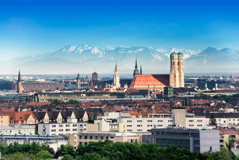 LINUS Digital Finance betritt mit Ankaufsfinanzierung in Schwabing erstmals Münchener Immobilienmarkt