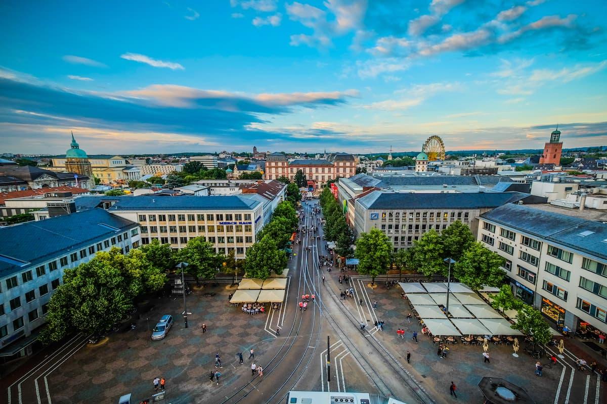 LINUS vergibt Mezzanine-Bestandsfinanzierung: Mixed-Use-Objekt mit 7.300m² in Darmstädter Innenstadt