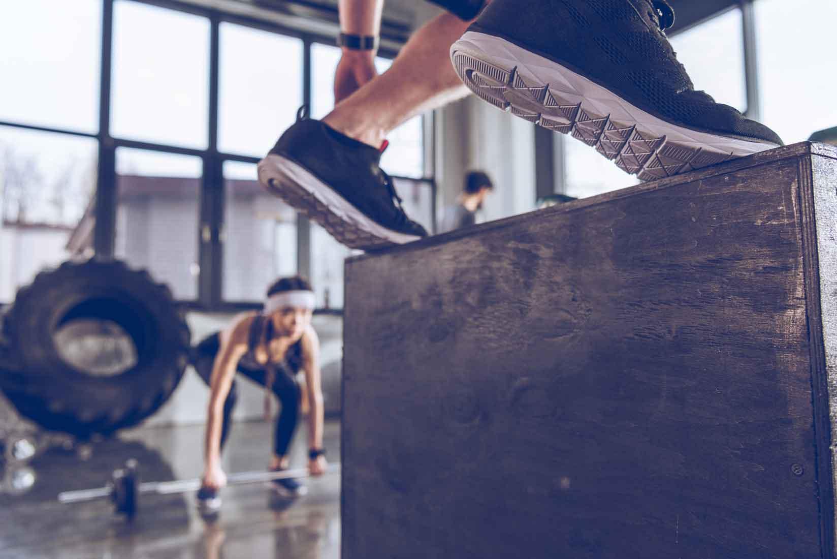 Health, Wellness and Fitness