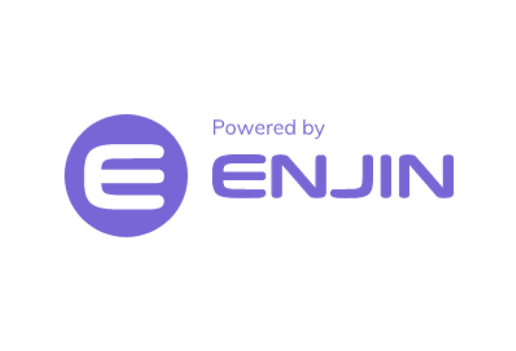 Powered by Enjin
