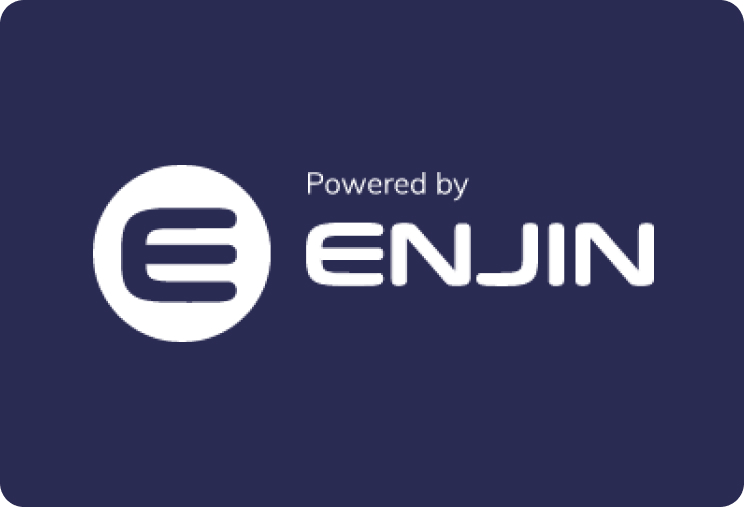Powered by Enjin Image