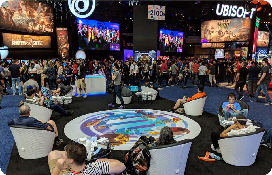 Ubisoft Image