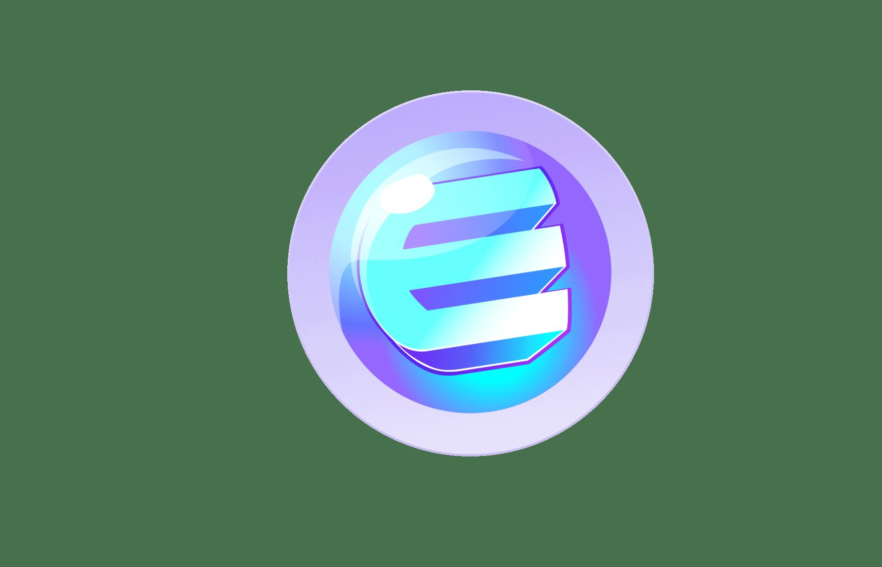 Enjin Coin Hero Image