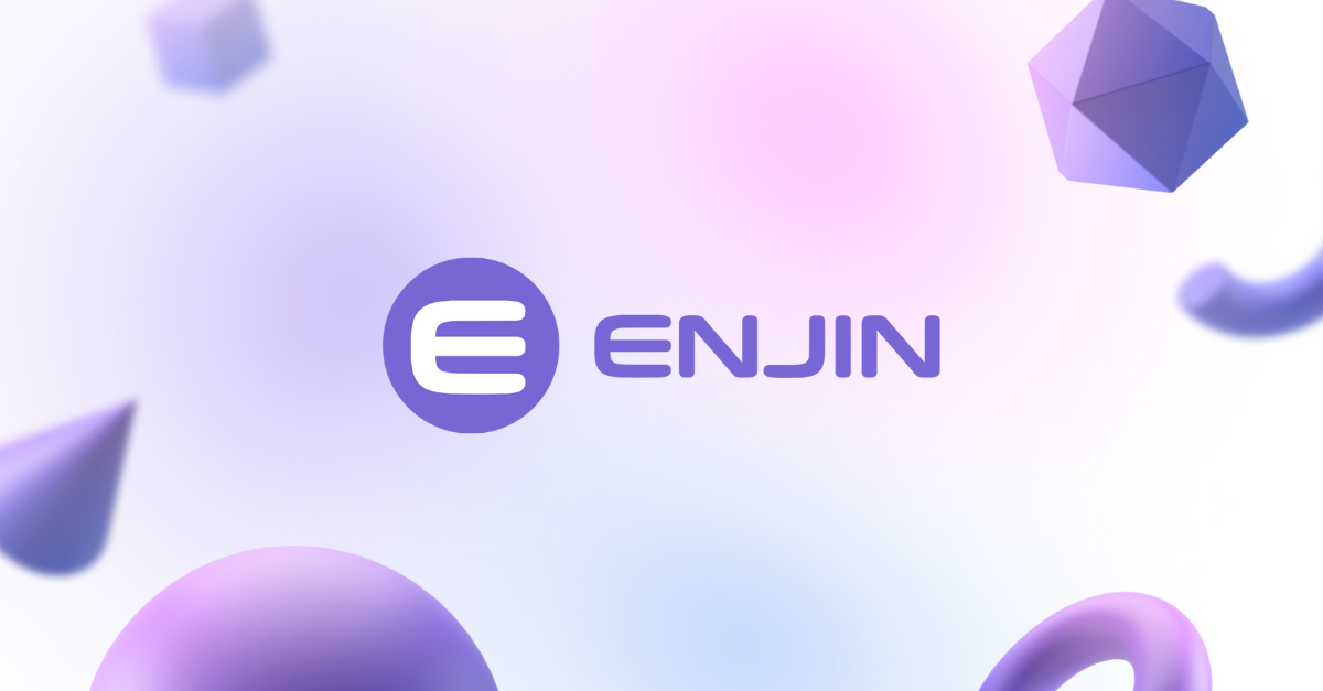 Help Center | Enjin