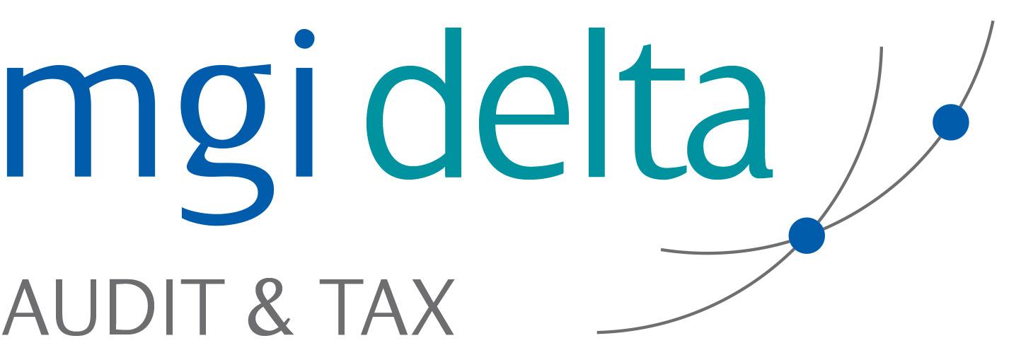 MGI Delta logo