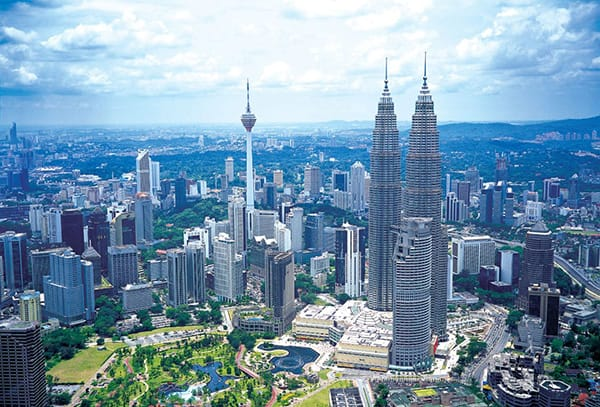 Drug Addiction and its Treatment in Malaysia