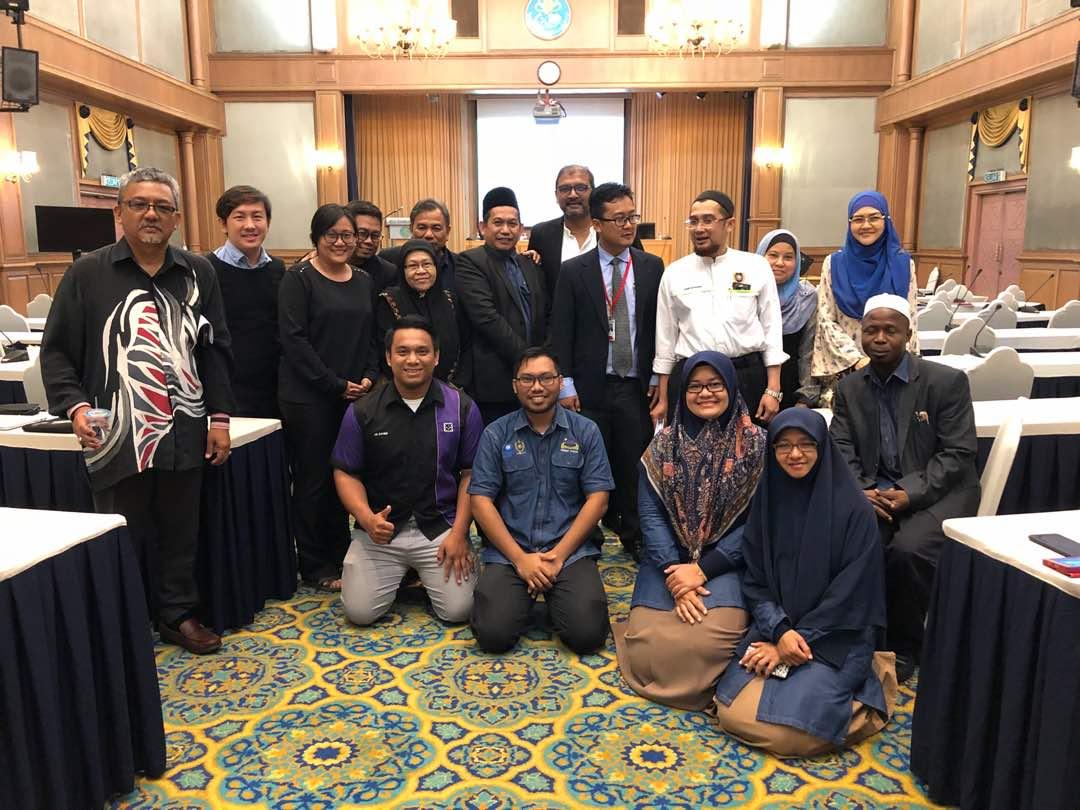ADDICTION, FAMILY & COMMUNITY PRESERVATION SEMINAR