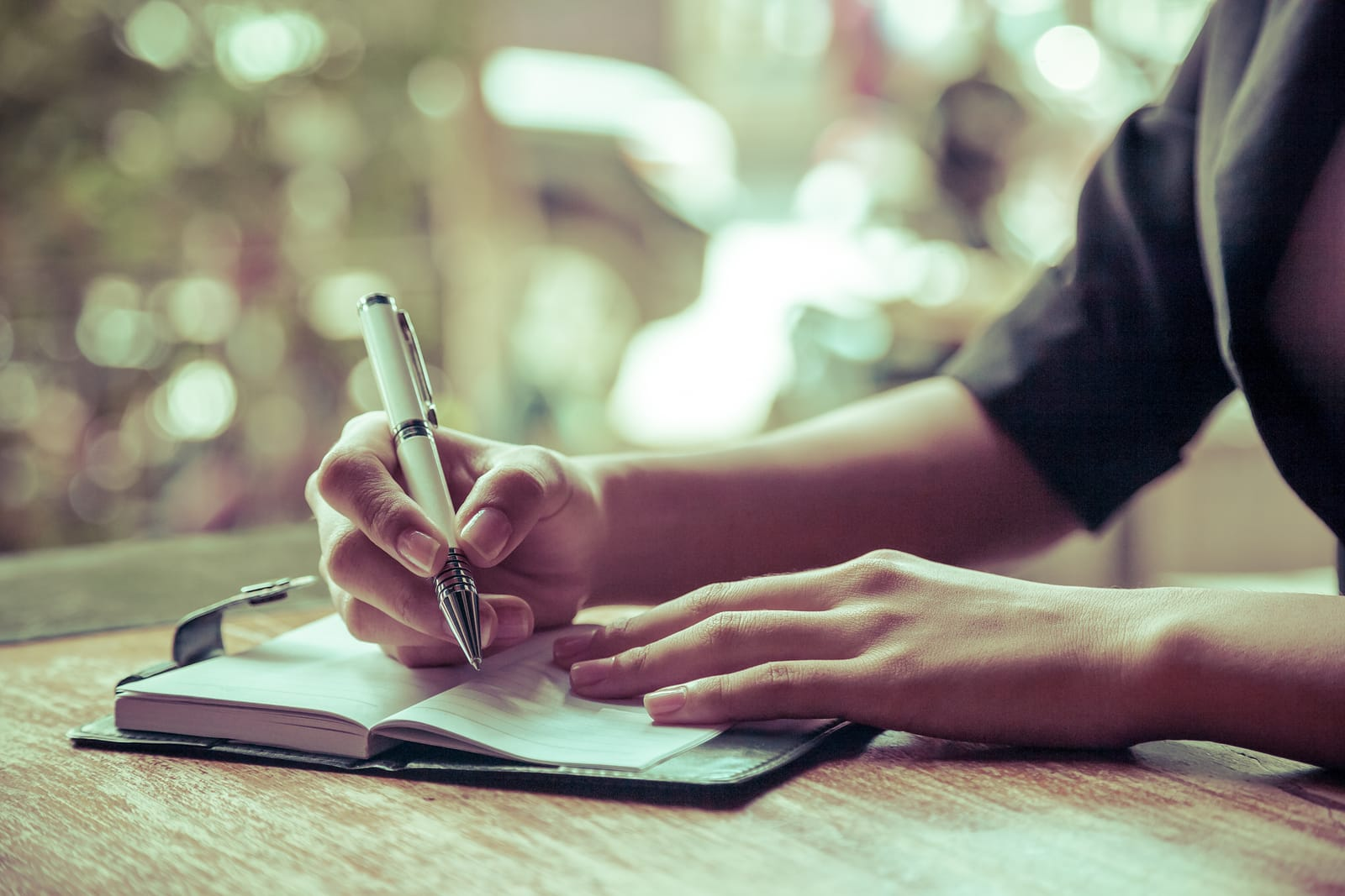 4 Benefits of Journaling in Recovery