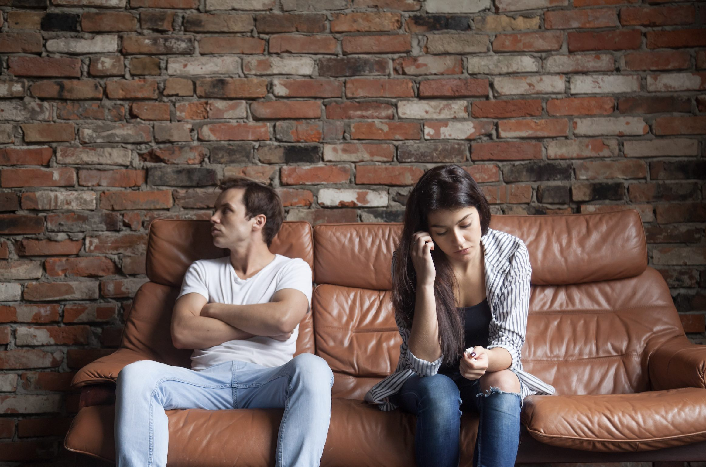 Healthy Boundaries when a Loved One is Struggling with Addiction
