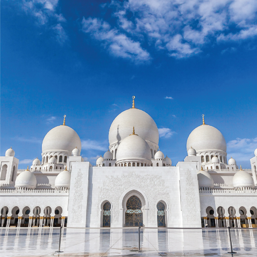 Solace Asia to Open Office in Abu Dhabi