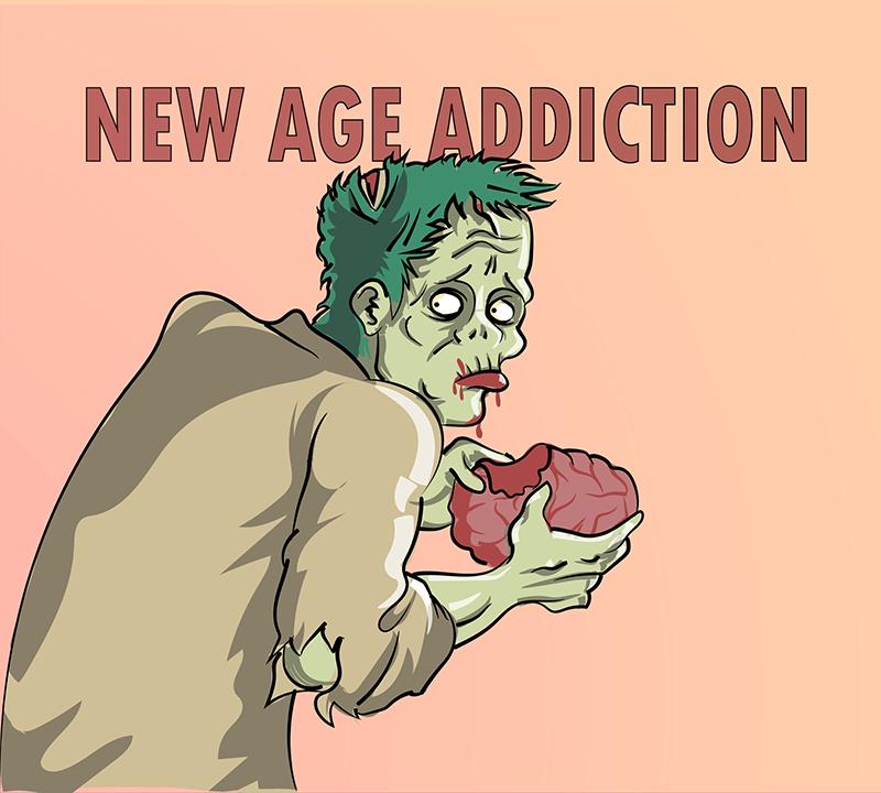 New Age Addiction: Desomorphine