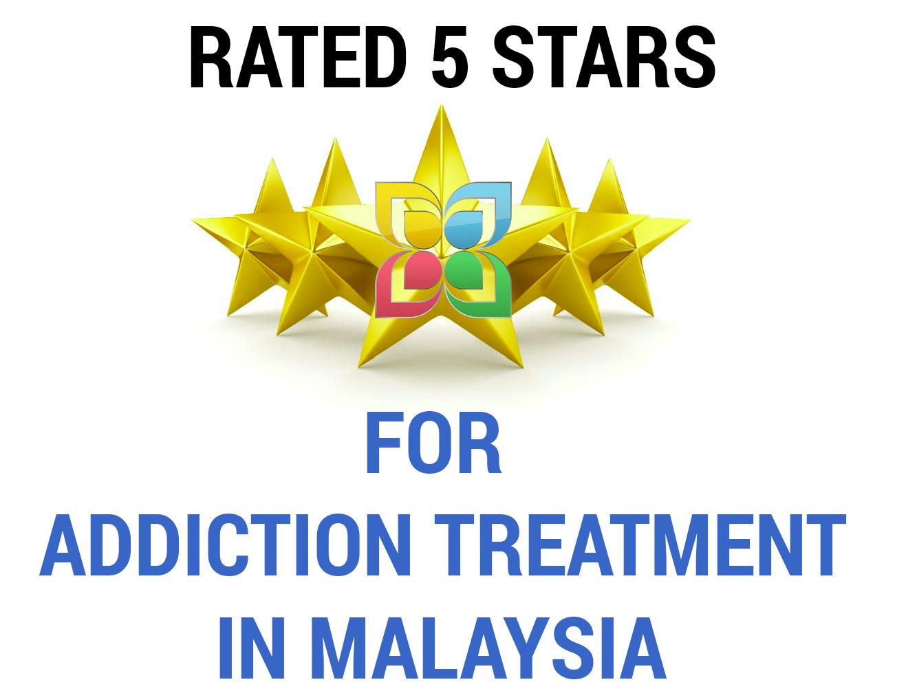 5 Star Treatment Center Malaysia