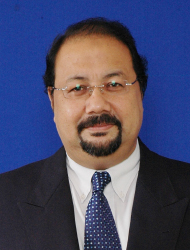 Dr Mahmood Nazar