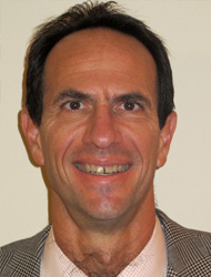 Dr Marc Fishman