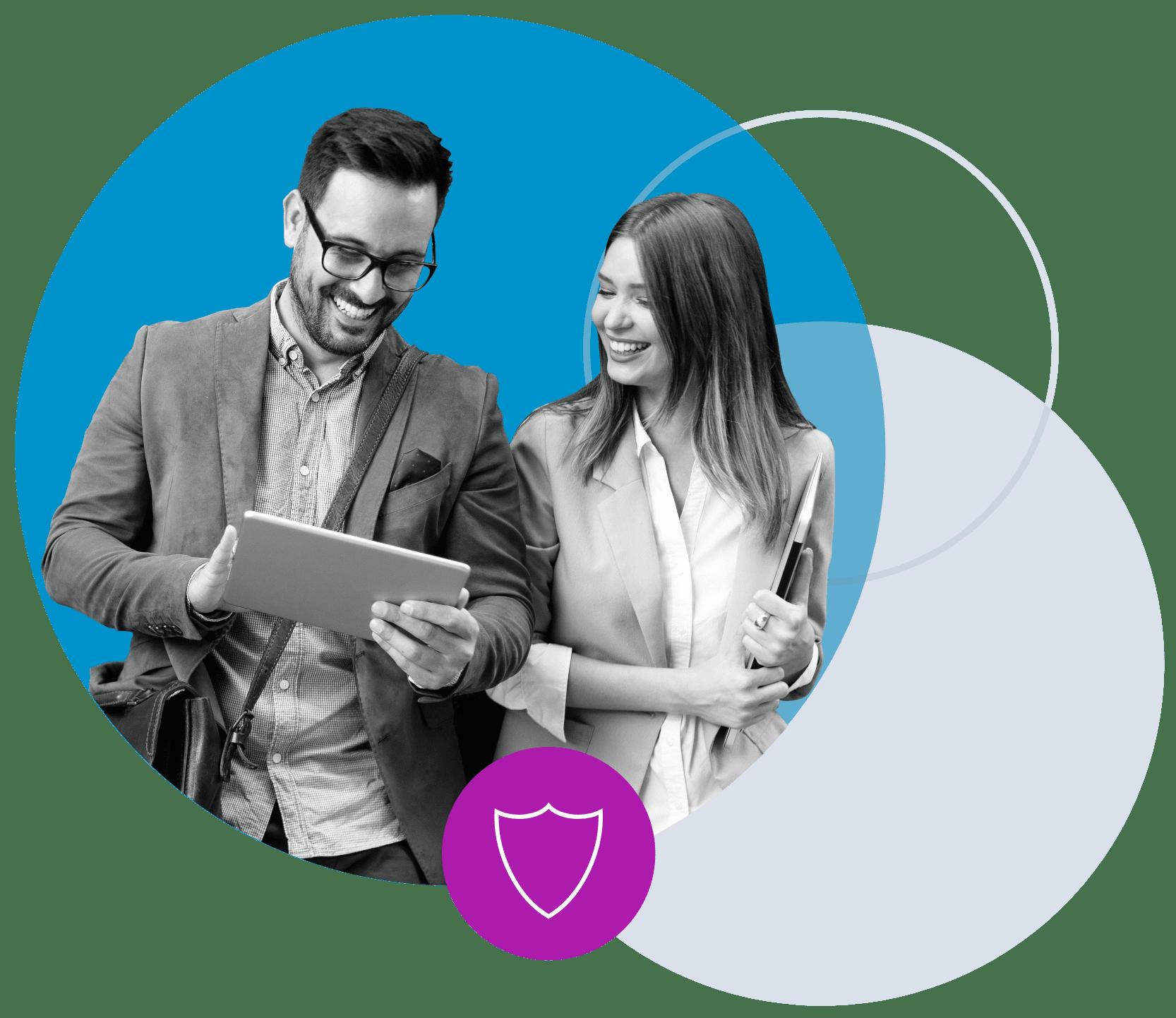 Venn VDI Platform for Broker Dealers