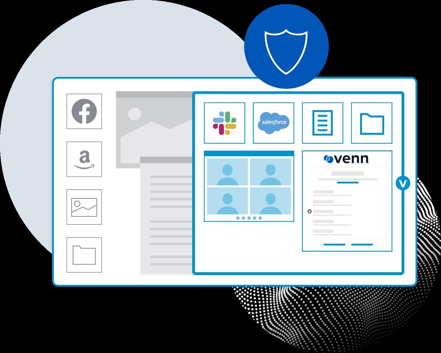 Venn is the new approach to virtual desktop technologies