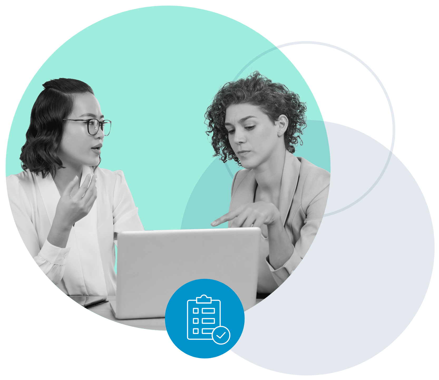 Venn Solution for Accounting Firms and Auditing Firms