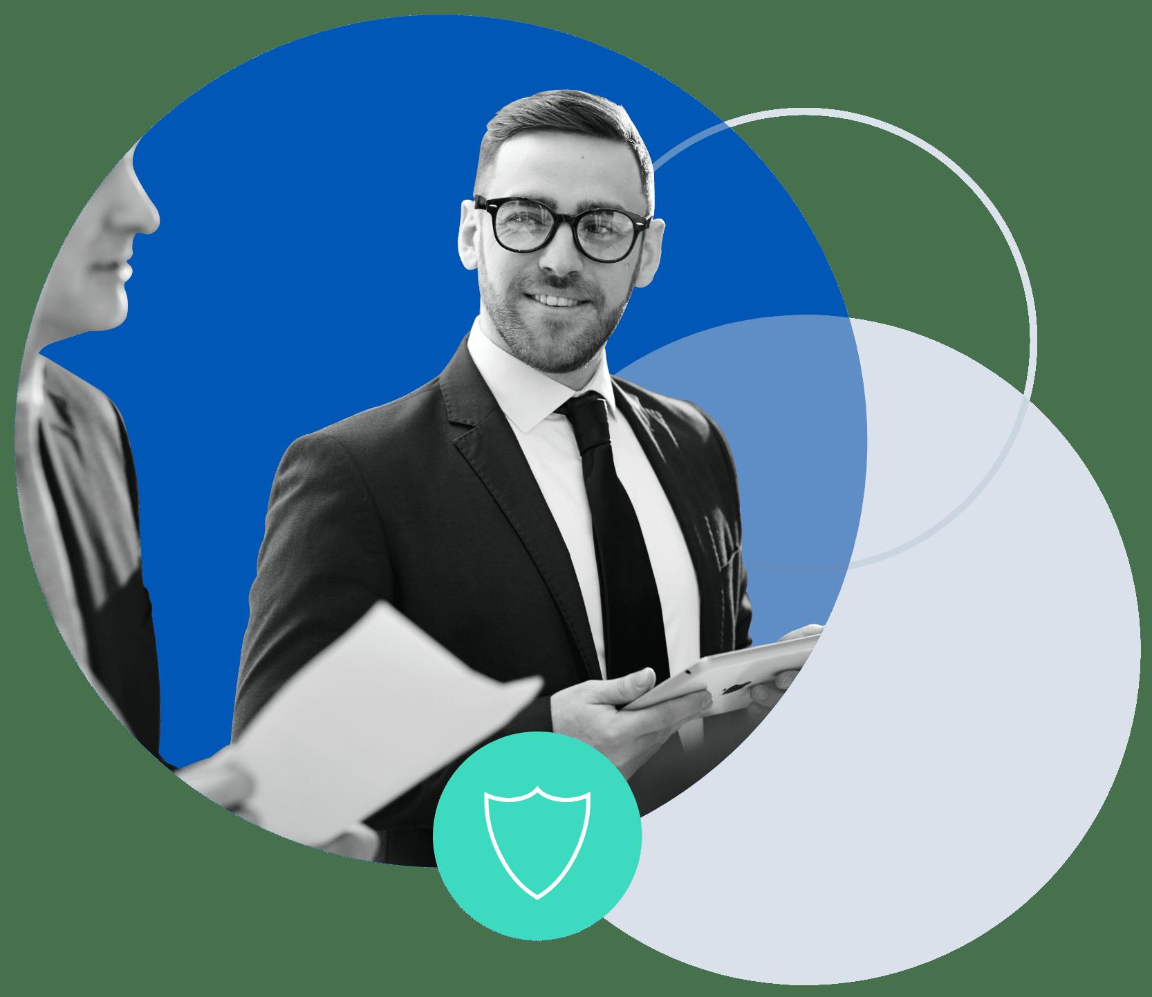 Venn VDI Platform for Wealth Management teams