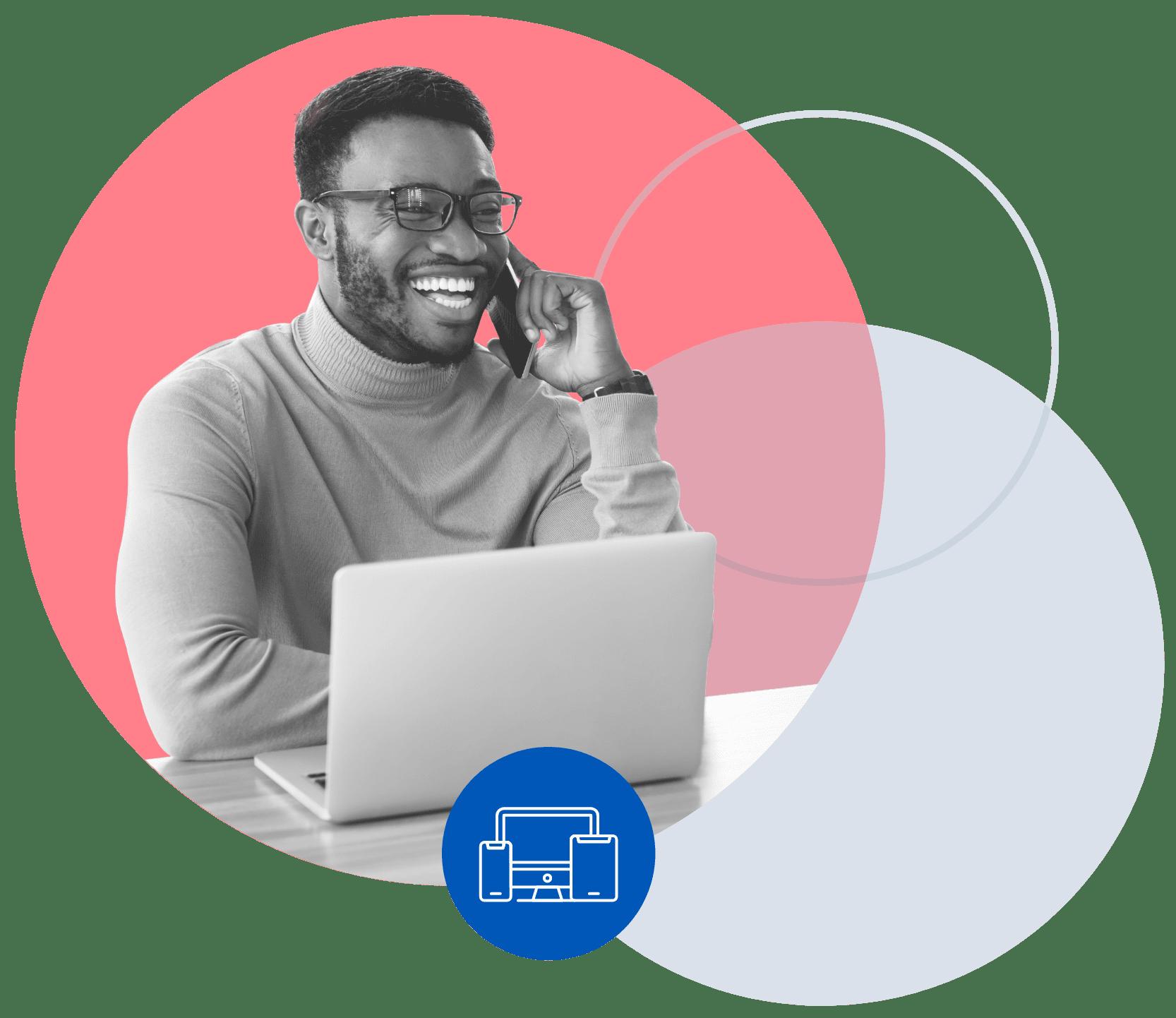 Venn VDI Platform for Insurance Professionals