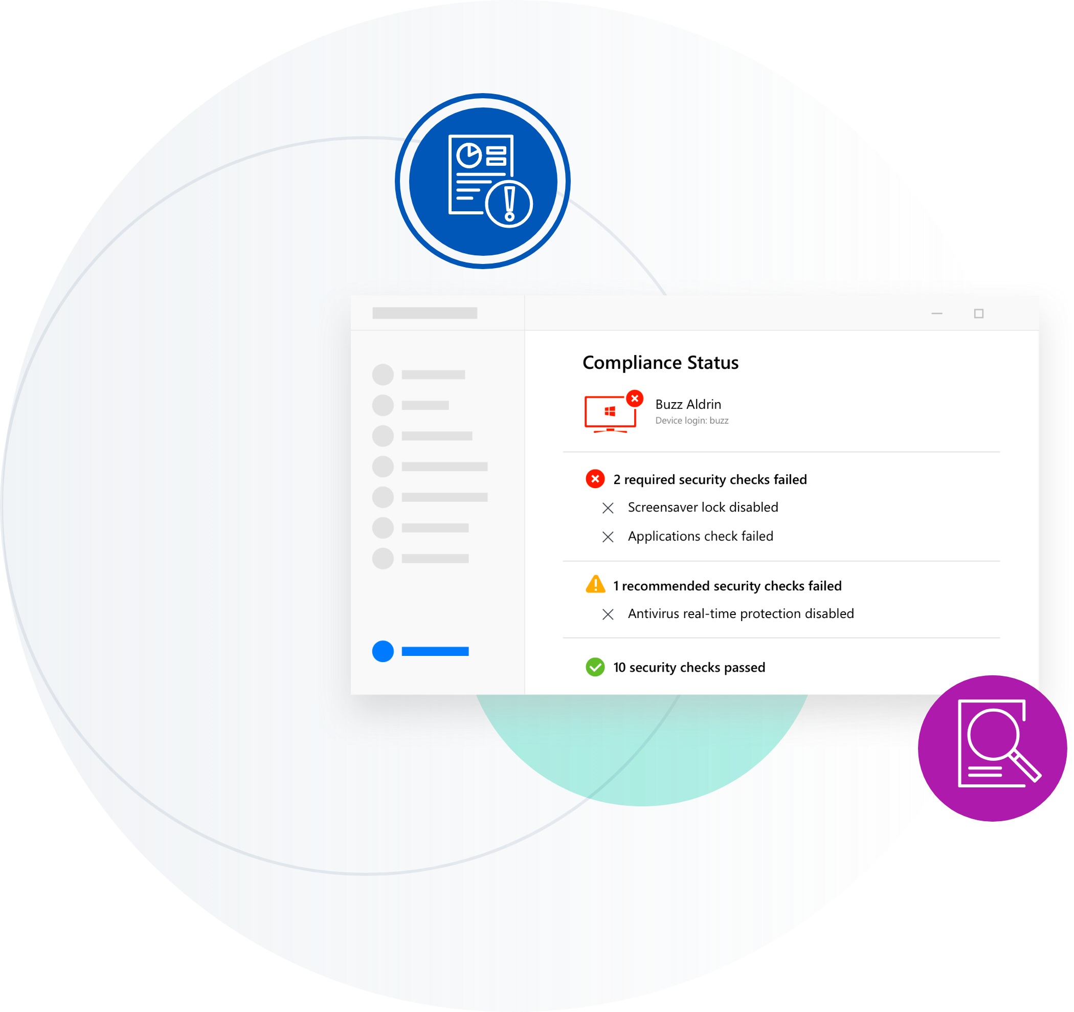 LocalZone enhances data protection