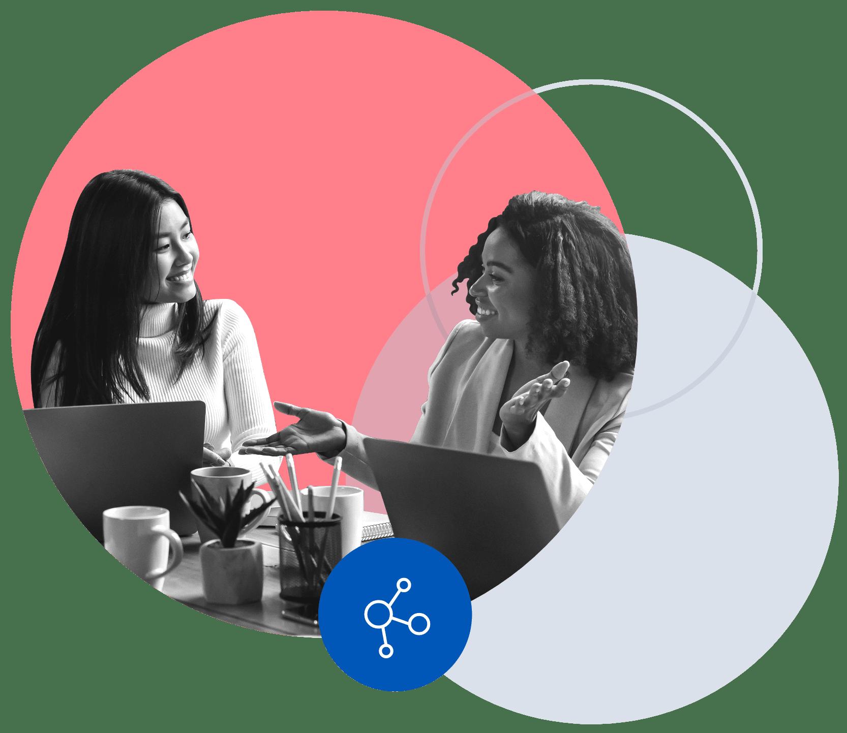 Venn VDI Platform for CEO and COOs