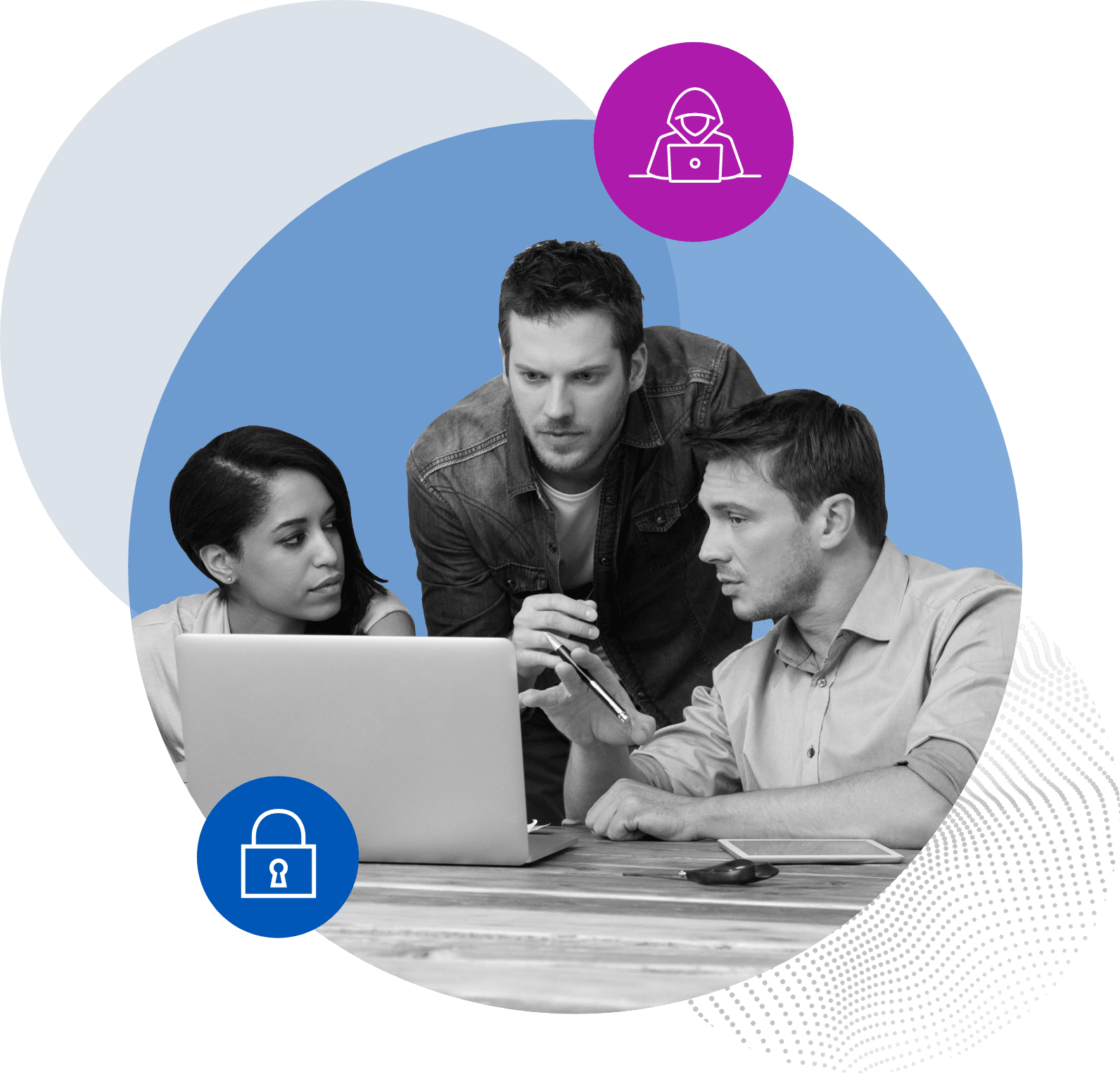 Venn delivers security without compromise