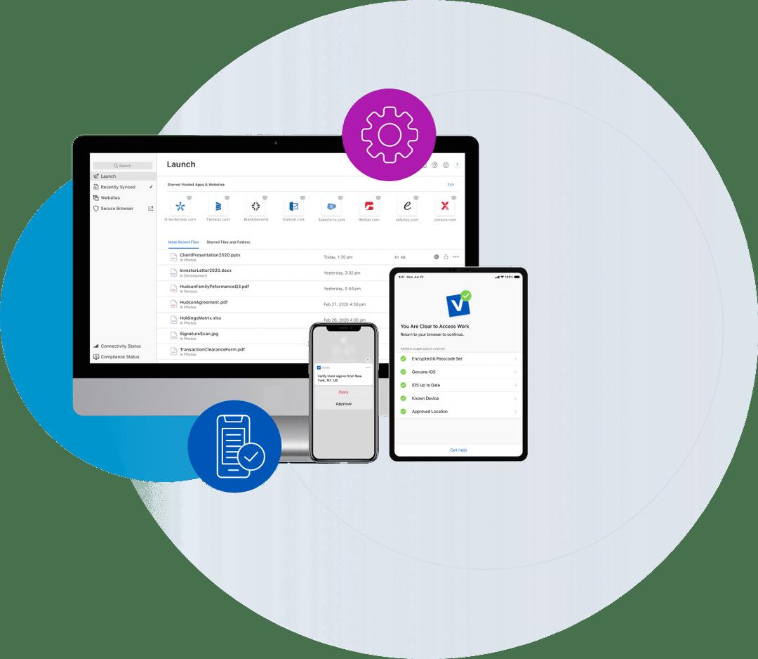 Venn Access Client