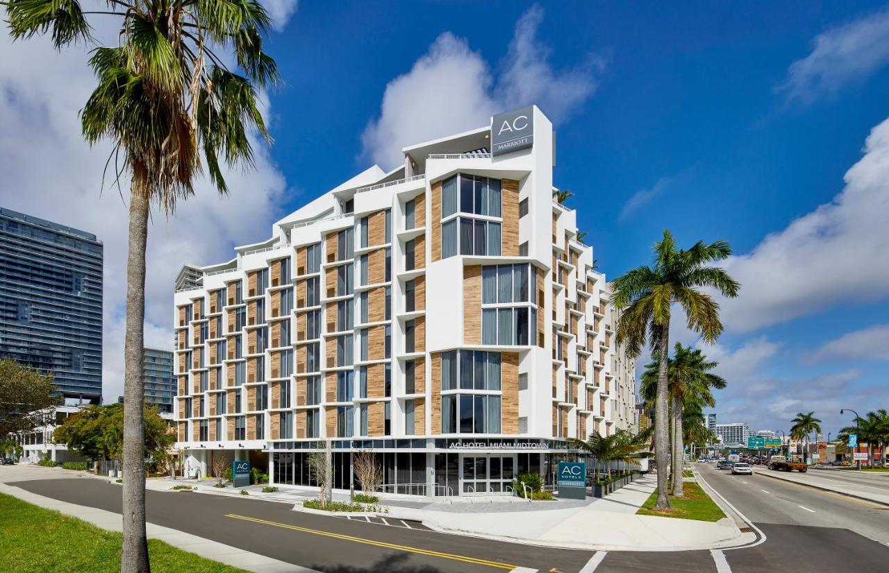 AC Hotel Miami Wynwood