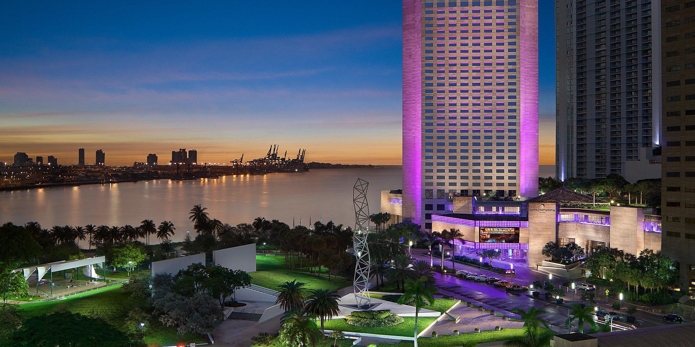InterContinental Miami, an IHG Hotel