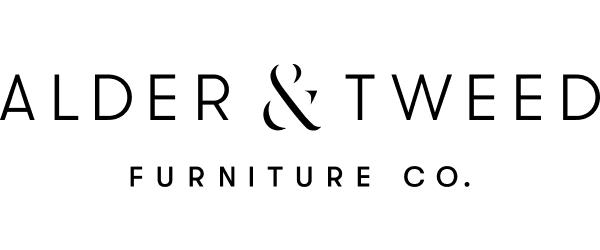 Alder & Tweed logo