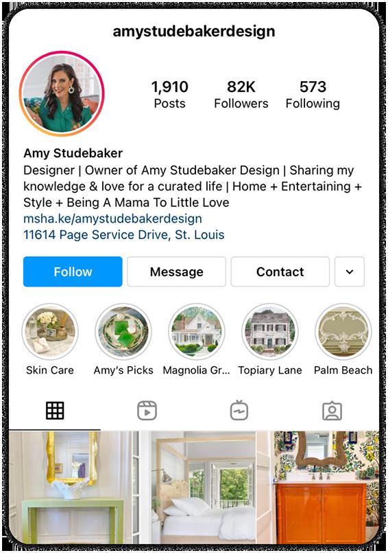 Amy Studebaker