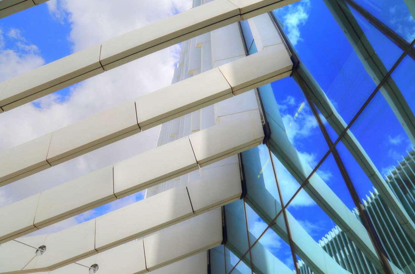 Building ceiling
