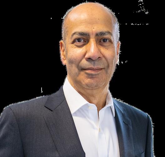 Reza Ghassemieh