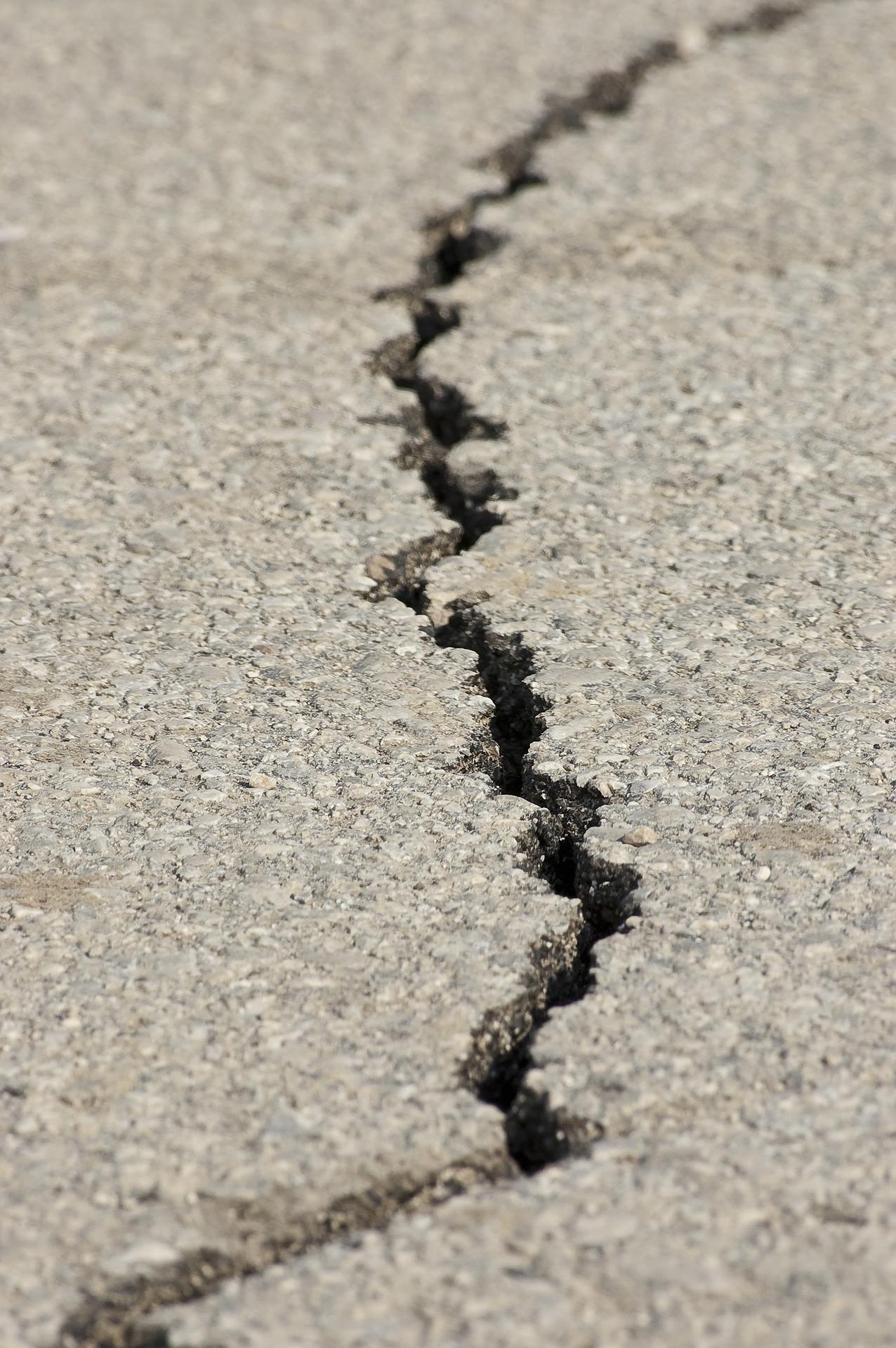 Earthquake Hazard Maps