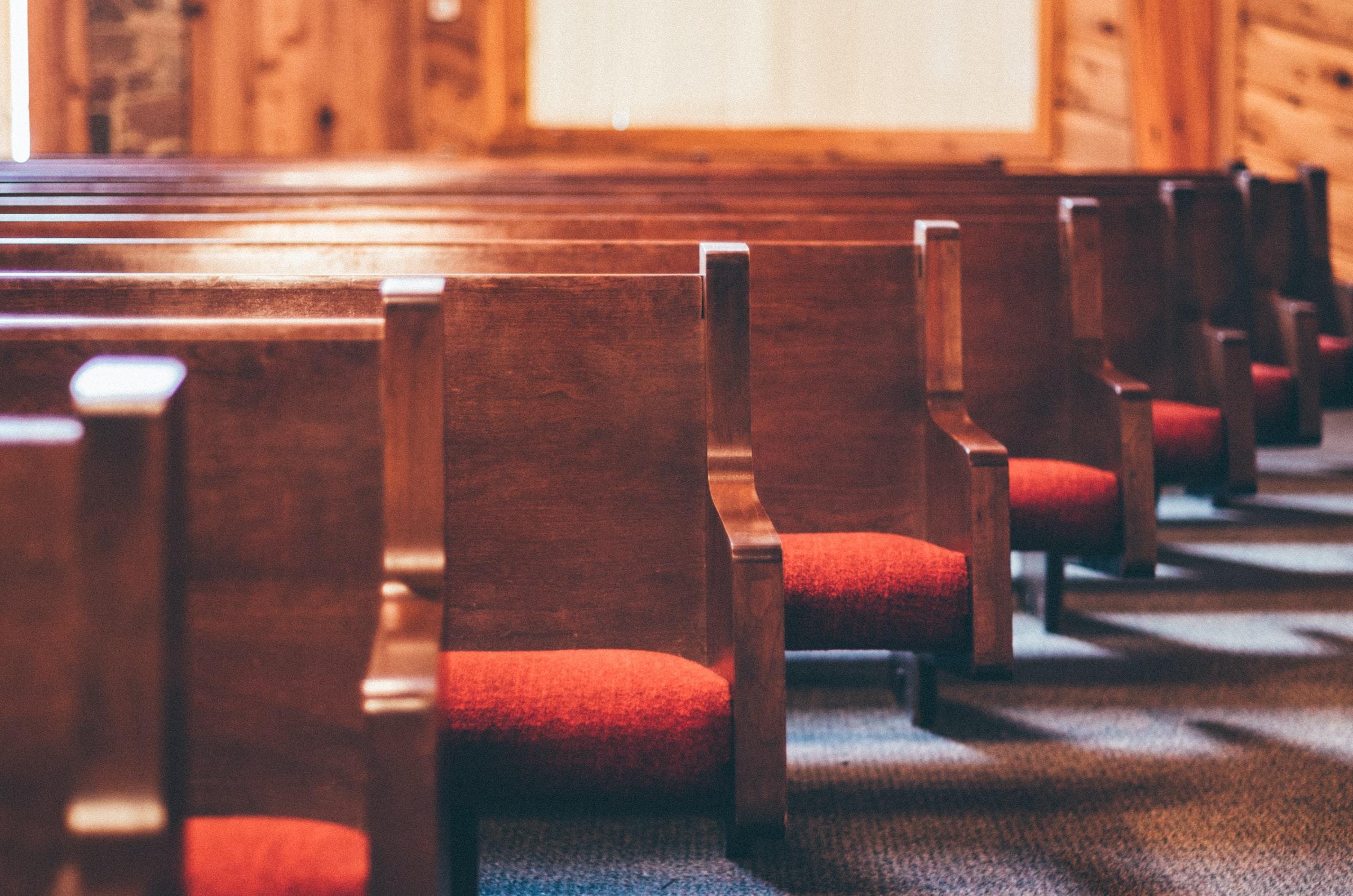 Church Inspection Checklist