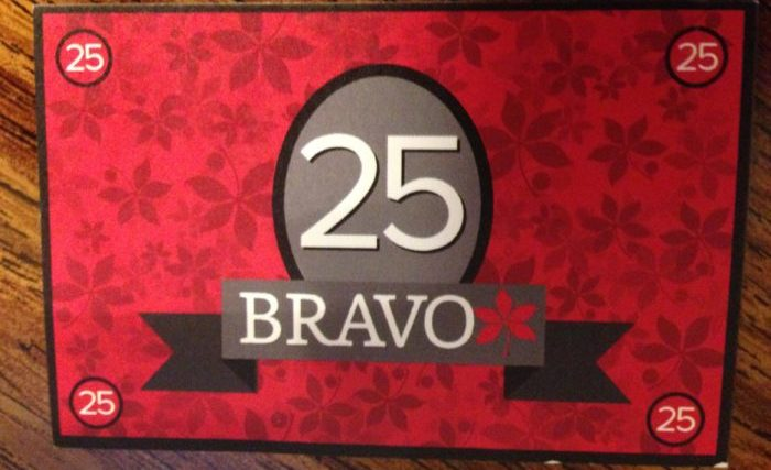Bravo Award for Nursing