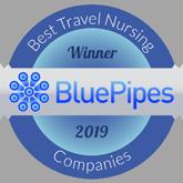 Bluepipes logo