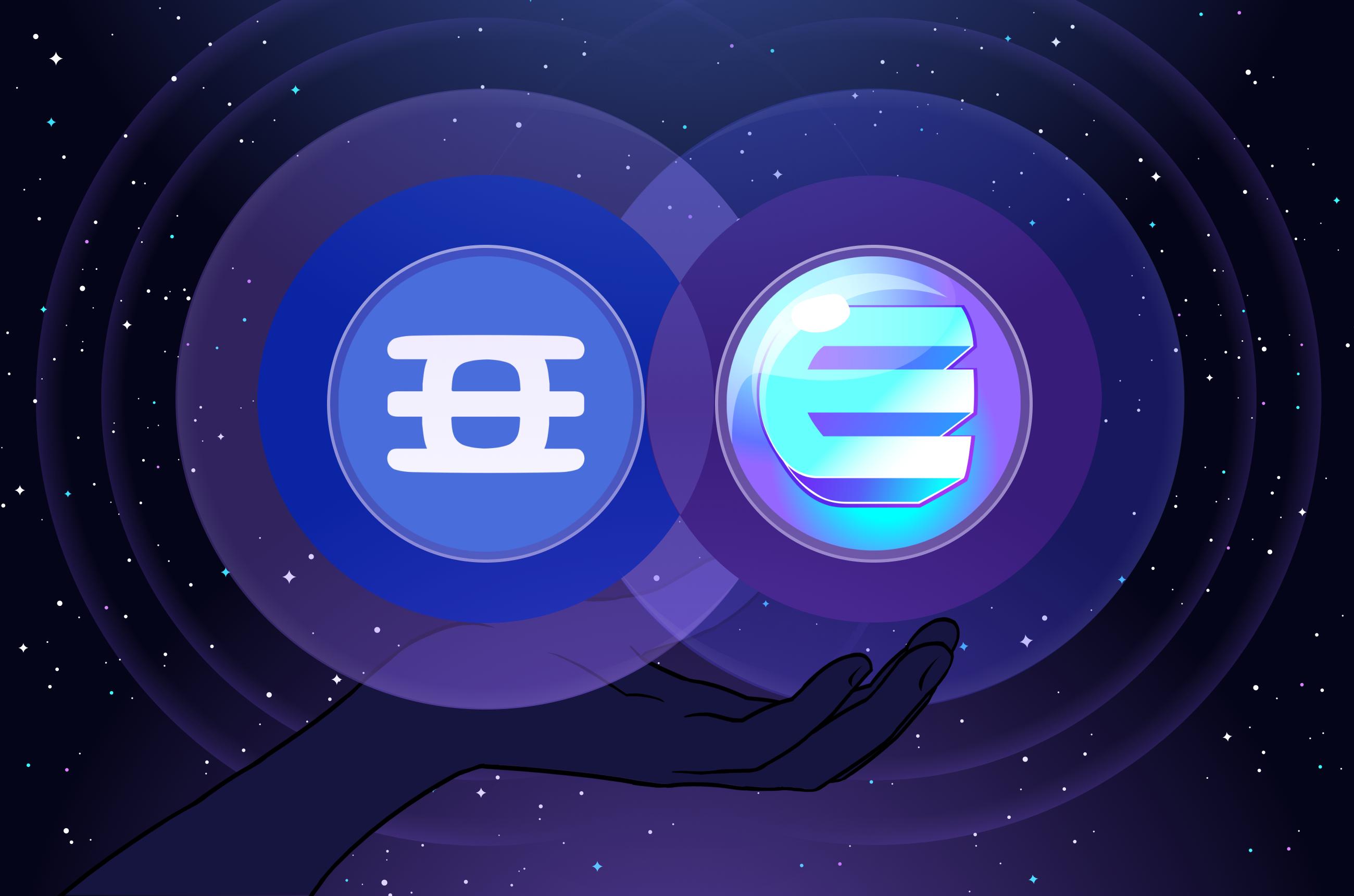 ENJ 및 EFI가 함께 작동하는 6가지 방법
