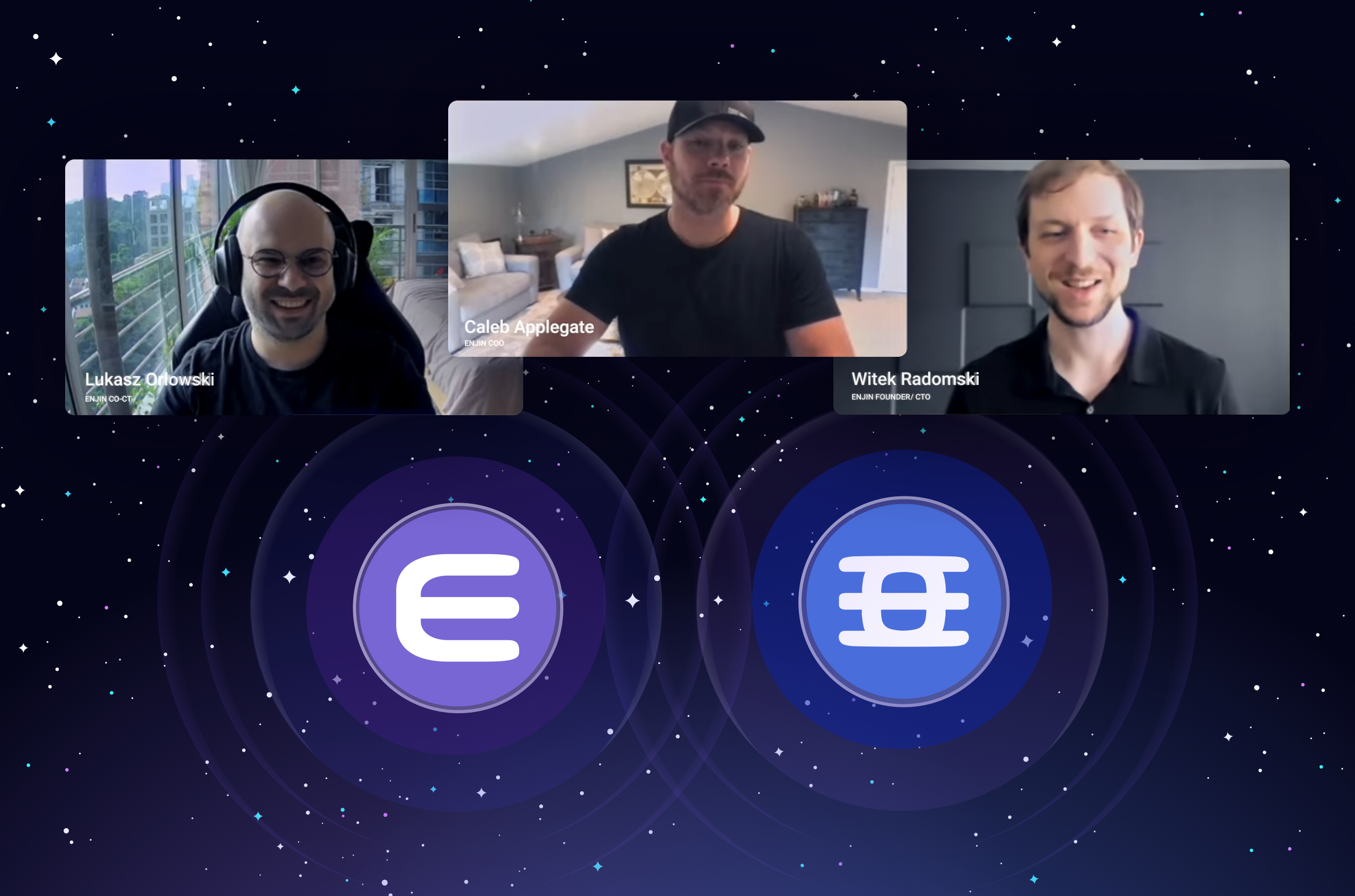 생태계 동영상 블로그, Ep. 1: EFI 토큰 출시, 파라토큰 표준 및 Efinity 트랜잭션 배치