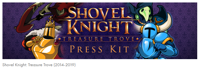 How to make a Video Game Press Kit