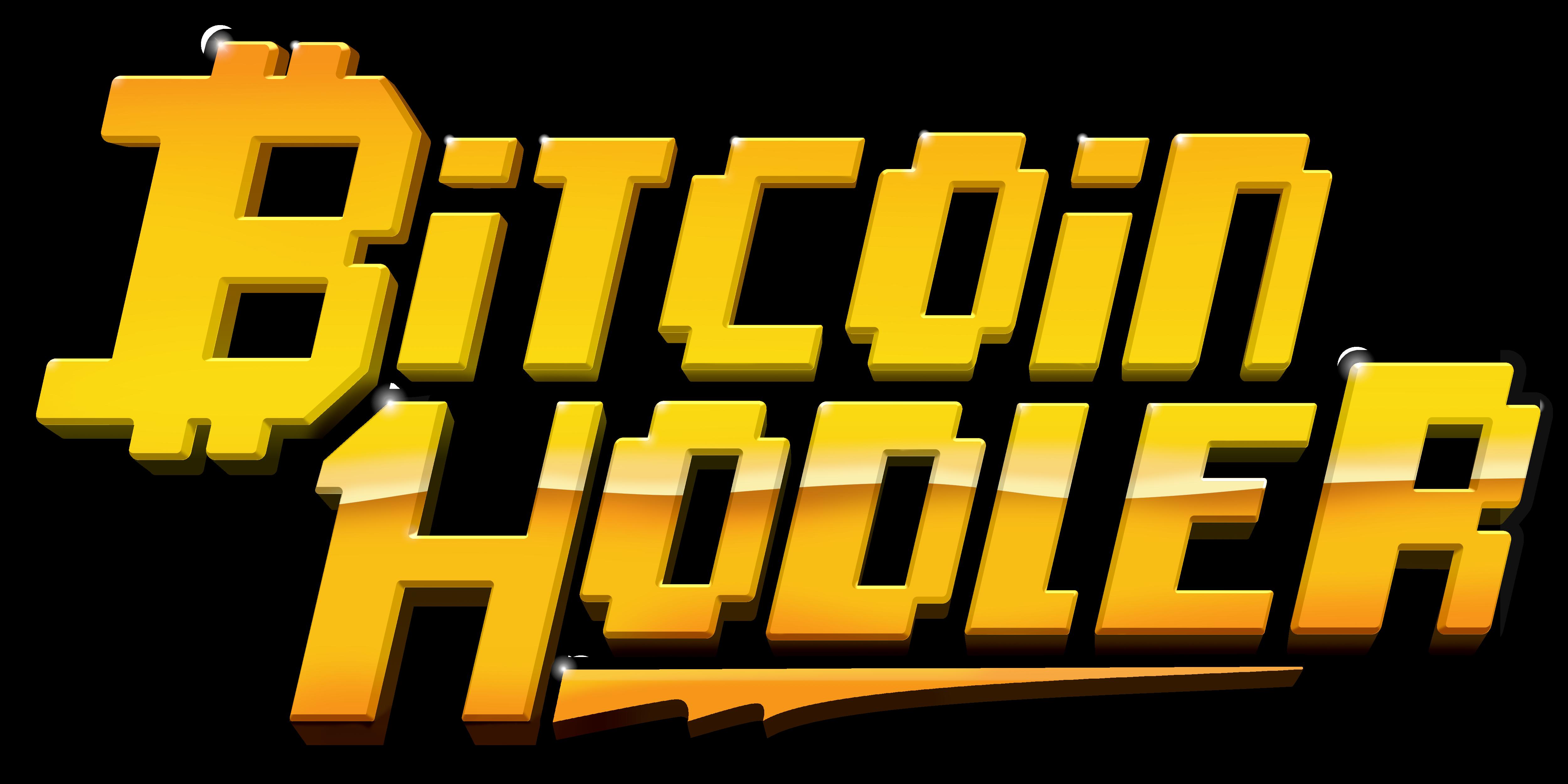 비트코인 호들러 (Bitcoin Hodler)