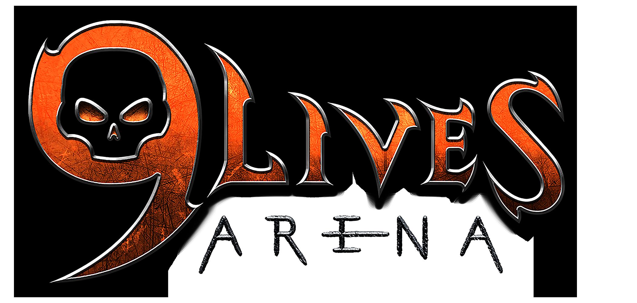 9Lives Arena