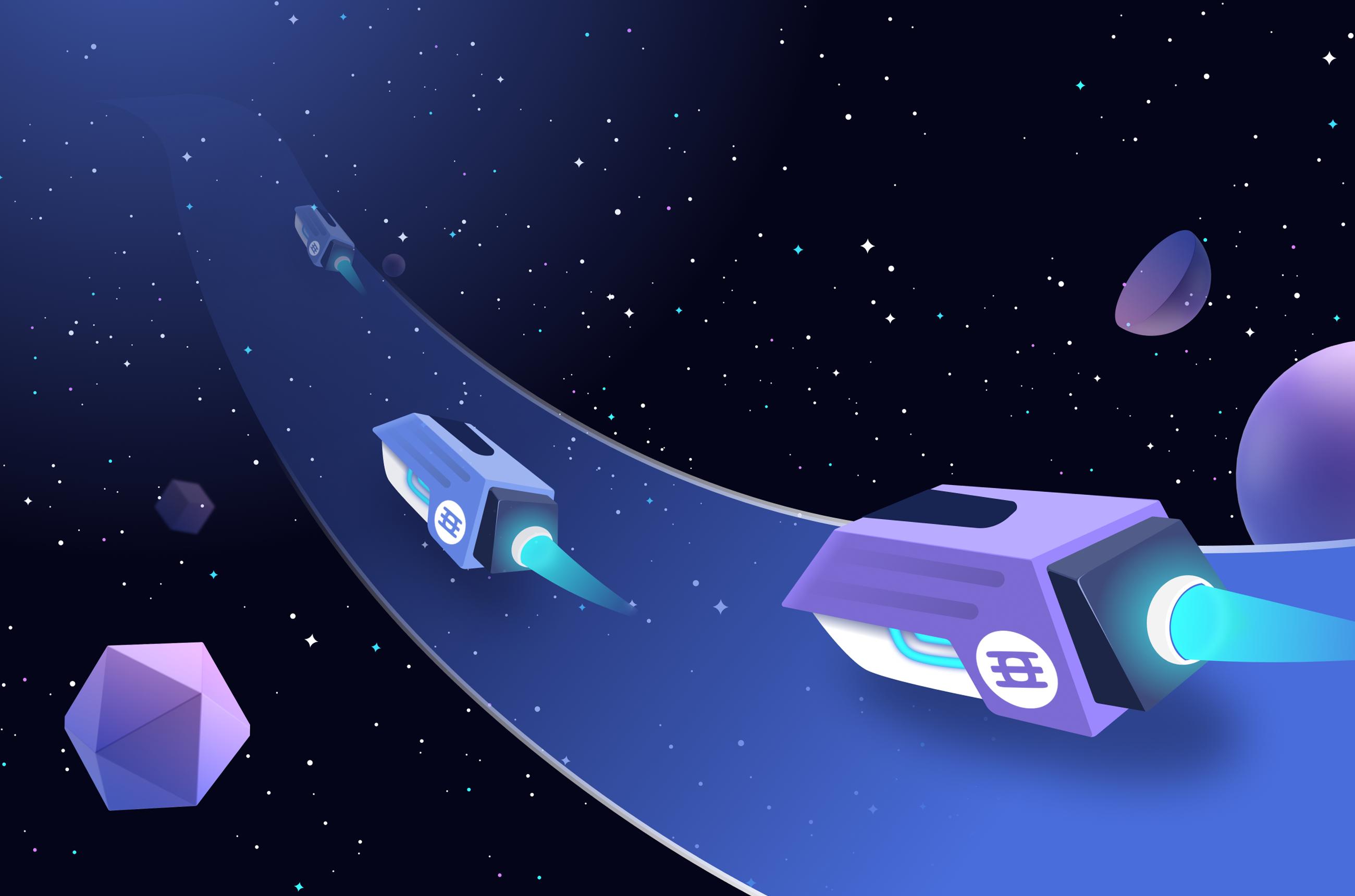 Efinity에 대한 NFT 민폐 및 배치 트랜잭션 최적화