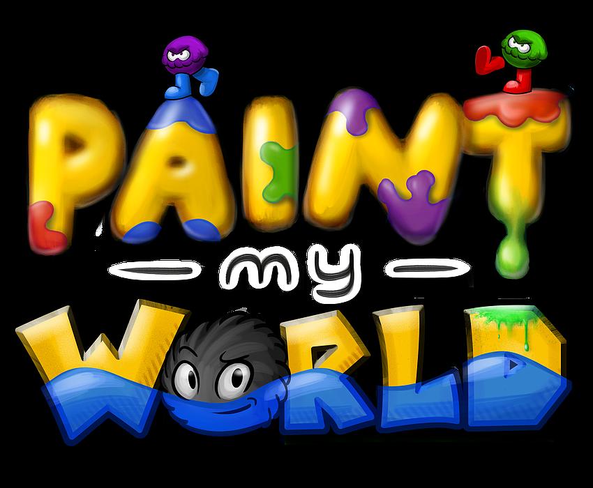 내 세계를 페인트